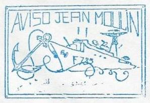 * JEAN MOULIN (1977/1999) * 79-0210