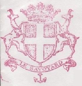 * LE SAVOYARD (1957/1980) * 79-0211