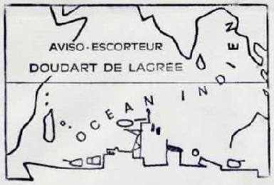 * DOUDART DE LAGRÉE (1963/1991) * 79-0410