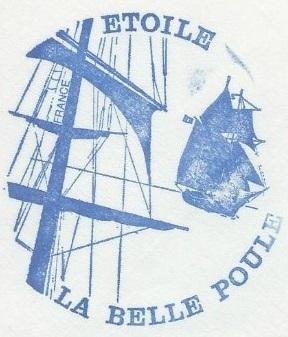 * BELLE POULE (1932/....) * 79-0411