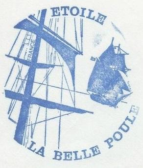 * ÉTOILE (1932/....) * 79-0412