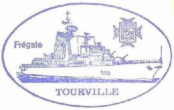 * TOURVILLE (1974/2011) * 79-0611