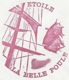 * BELLE POULE (1932/....) * 79-06_13