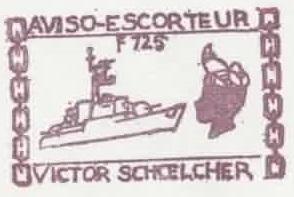 * VICTOR SCHOELCHER (1962/1988) * 79-07_10