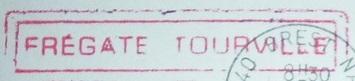 * TOURVILLE (1974/2011) * 79-09_11