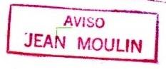 * JEAN MOULIN (1977/1999) * 79-1011