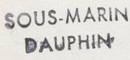 * DAUPHIN (1958/1992) * 79-10_14