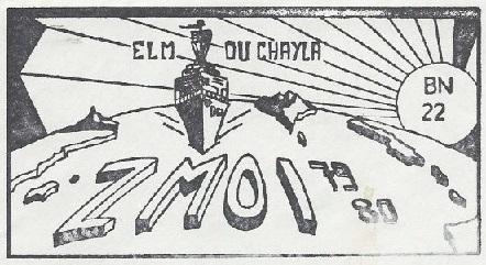 * DU CHAYLA (1957/1991) * 79-1111