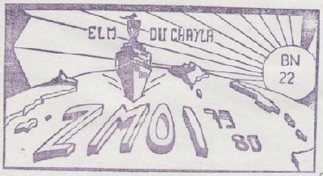* DU CHAYLA (1957/1991) * 80-01_10