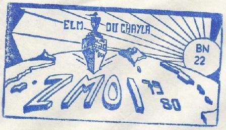 * DU CHAYLA (1957/1991) * 80-04_11