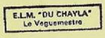 * DU CHAYLA (1957/1991) * 80-05_10