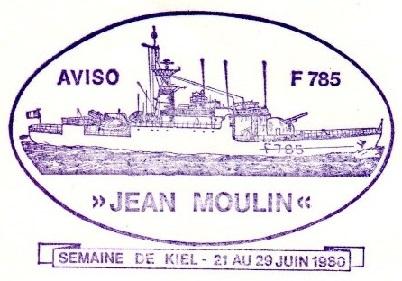 * JEAN MOULIN (1977/1999) * 80-0610