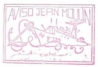 * JEAN MOULIN (1977/1999) * 80-06_10