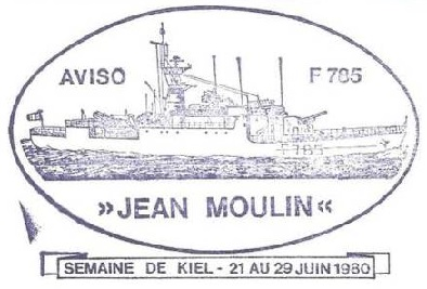 * JEAN MOULIN (1977/1999) * 80-06_11
