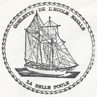 * BELLE POULE (1932/....) * 80-06_13