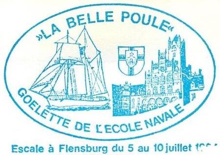 * BELLE POULE (1932/....) * 80-07_12