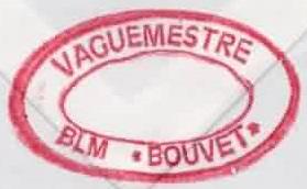 * BOUVET (1956/1983) * 80-0910