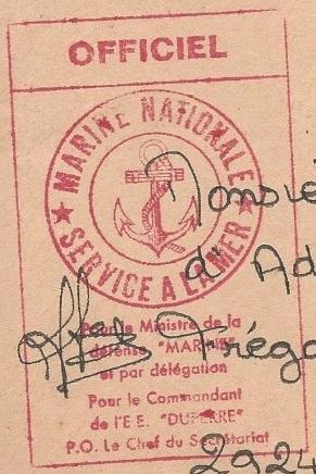 * DUPERRÉ (1957/1992) * 80-0911