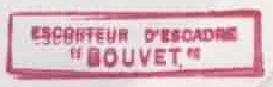 * BOUVET (1956/1983) * 80-09_10