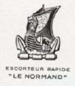 * LE NORMAND (1956/1983) * 80-09_11