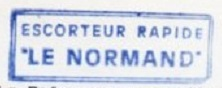 * LE NORMAND (1956/1983) * 80-09_12