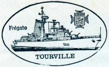 * TOURVILLE (1974/2011) * 80-1113