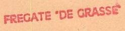 * DE GRASSE (1977/2013) * 80-11_14