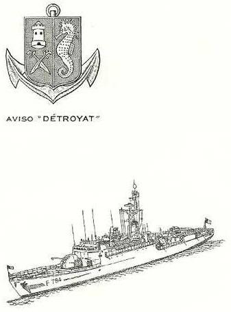 * DETROYAT (1977/1997) * 81-0110