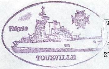 * TOURVILLE (1974/2011) * 81-0111