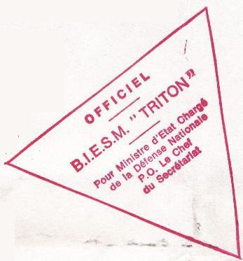 * TRITON (1972/1993) * 81-0313