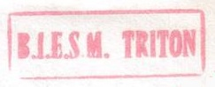 * TRITON (1972/1993) * 81-03_13