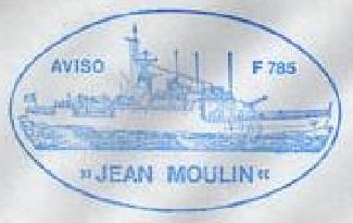 * JEAN MOULIN (1977/1999) * 81-0511
