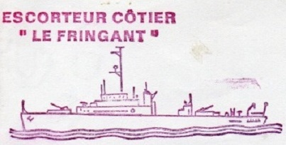 * LE FRINGANT (1959/1983) * 81-05110