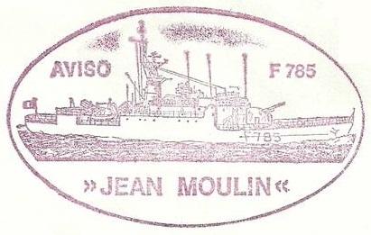 * JEAN MOULIN (1977/1999) * 81-0610