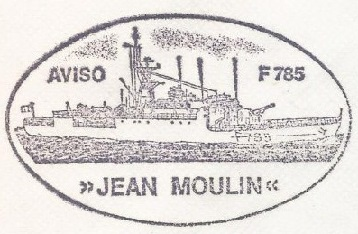 * JEAN MOULIN (1977/1999) * 81-0710