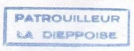 * DIEPPOISE (1954/1987) * 81-07_11