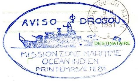 * DROGOU (1976/2000) * 81-0811
