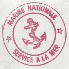* LIEUTENANT DE VAISSEAU LAVALLÉE  (1980/2018) * 81-08_10