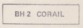 * CORAIL (1975/1990) * 81-09_10