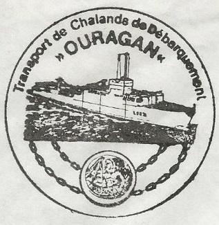 * OURAGAN (1965/2006) * 81-1010