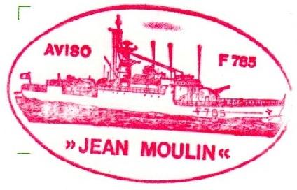 * JEAN MOULIN (1977/1999) * 81-1212