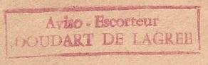 * DOUDART DE LAGRÉE (1963/1991) * 81-12_11