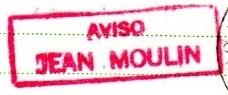 * JEAN MOULIN (1977/1999) * 81-12_13