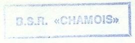 * CHAMOIS (1976/1995) * 81-12_19
