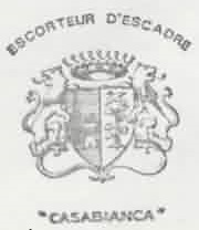 * CASABIANCA (1957/1984) * 82-0312