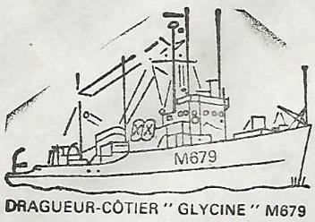 * GLYCINE (1954/1985) * 82-03_11