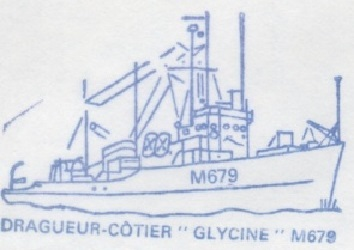 * GLYCINE (1954/1985) * 82-03_12
