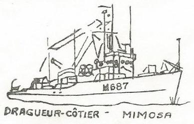 * MIMOSA (1955/1982) * 82-04_12