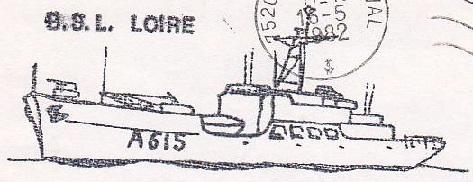 * LOIRE (1967/2009) * 82-0513