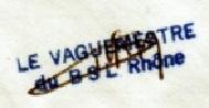 * RHÔNE (1964/1997) * 82-0514
